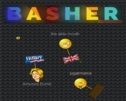 Basher.io