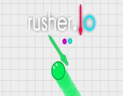 Rusher.io