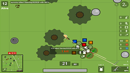 list of proxy sites for surviv.io